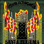 Logo del Club (amb foc)
