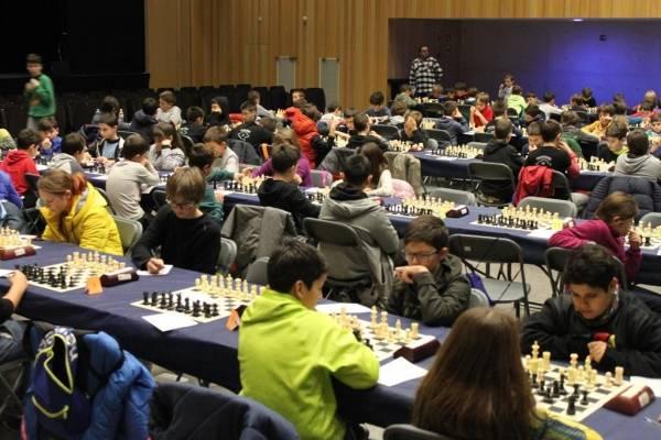 Campionat Edats 2017