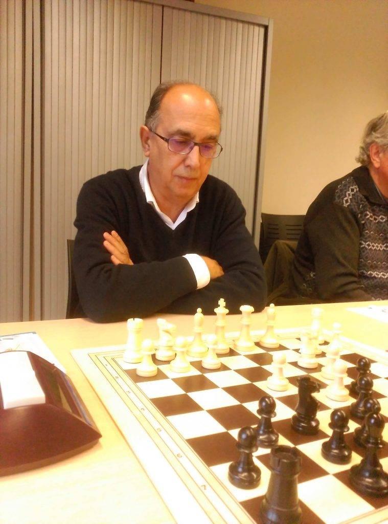 Narcís Tarrús, sots-campió. (Foto: Jordi Vidal)